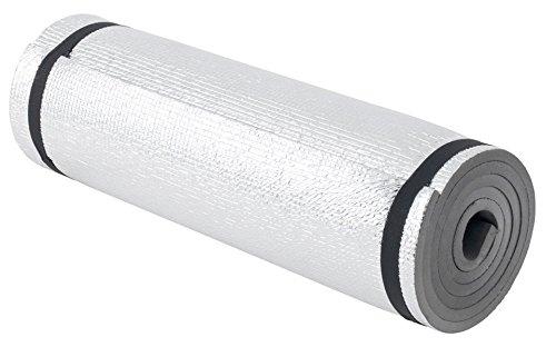 AR TACTICAL GMBH Alu-Thermomatte Isomatte für die Jagd (schwarz)