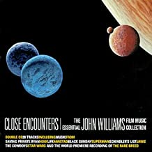 Close Encounters: The Essential John Williams Film Music Collection
