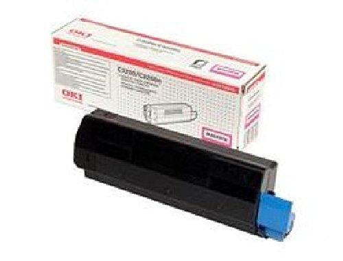 comprar toner impresora oki c3200 on-line