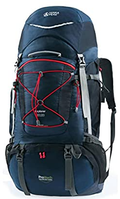 terra peak explorer backpack