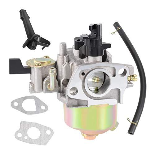 Yaootely 16100-ZH8-W61 Generador de Lavadora una PresióN Carburador Reemplace el Carburador con Junta para el Motor GX120 GX160 GX200