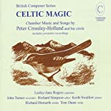 Latest Volume in Cameo's Celti