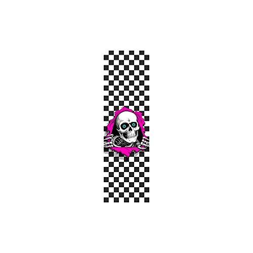Powell Peralta Skateboard Grip Tape Ripper 9.0'' Griptape