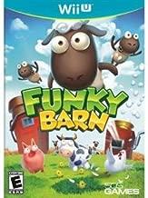 505 Games 71501219 Funky Barn Wii U