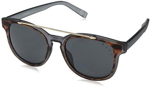 Neff Herren Sonnenbrillen Swinger schwarz One Size