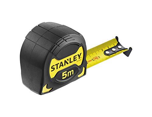 Stanley STHT0-33561 Flessometro Grip, 5 m