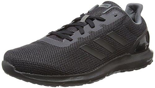 adidas Cosmic 2, Scarpe da Fitness Uomo, Nero (Negro 000), 43 1/3 EU