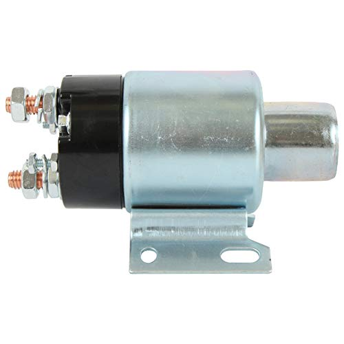 Price comparison product image DB Electrical SDR6003 Solenoid With Grounded Base For Caterpillar 3210507 321507 / 6640-162 / D954 D959 D971 D970 D980 D985 / 1028-587-M91 1902-935-M91