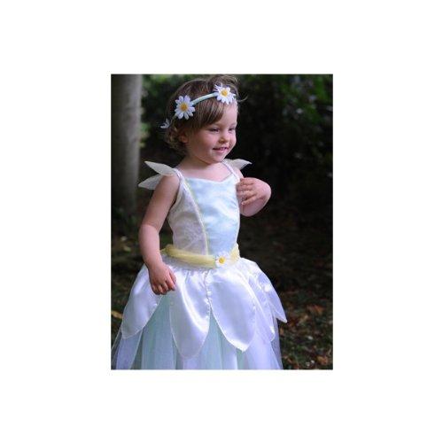 Daisy Dress 6-8 yrs (disfraz)