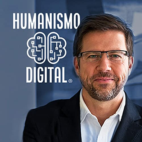 Humanismo Digital Podcast By Joan Clotet cover art