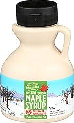 Butternut Mountain Farm, Syrup Maple Dark Robust Jug, 8 Fl Oz