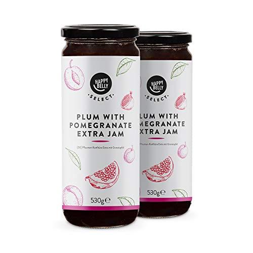 Marchio Amazon - Happy Belly Select Marmellata Extra Jam con...