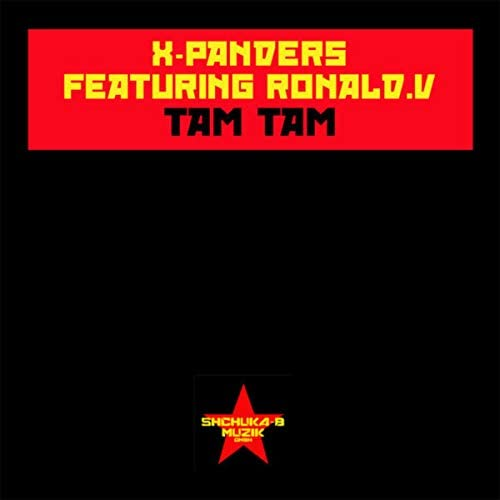 X-Panders feat. Ronald V