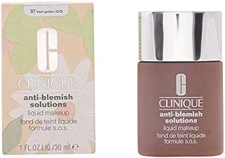 Anti Blemish Solutions Liquid Makeup - # 07 Fresh Golden