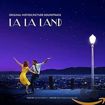 La La Land  Original Motion Picture Soundtrack