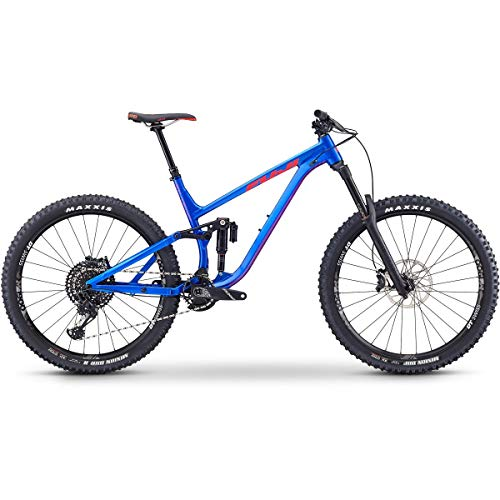 Fuji Auric LT 27.5 1.1 - Bicicleta de suspensión completa 2
