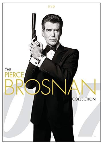007 The Pierce Brosnan Collection [Edizione: Stati Uniti]