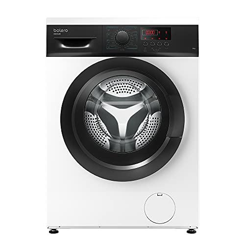 lavadora 8kg baratas inox Marca Cecotec