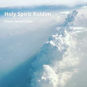 Holy Spirit Riddim (Instrumental)