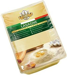 Antica Pasteria All Natural Fresh 6 Sheets Lasagna 8.8 oz