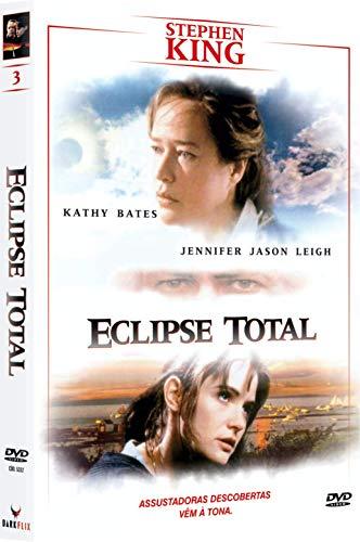 Coleção Stephen King - Volume 3 - Eclipse Total