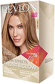 Rev Frst/Glw Highlght Hon Size 1ct Revlon Color Effects Frost & Glow Highlights Honey 1ct