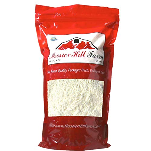 Cream Cheese Powder (1 kilogram) Köstlich einfach zuzubereitender Frischkäse in Pulverform von Hoosier Hill Farm