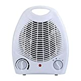 Drexon 923200 Fan heater 2000 W White