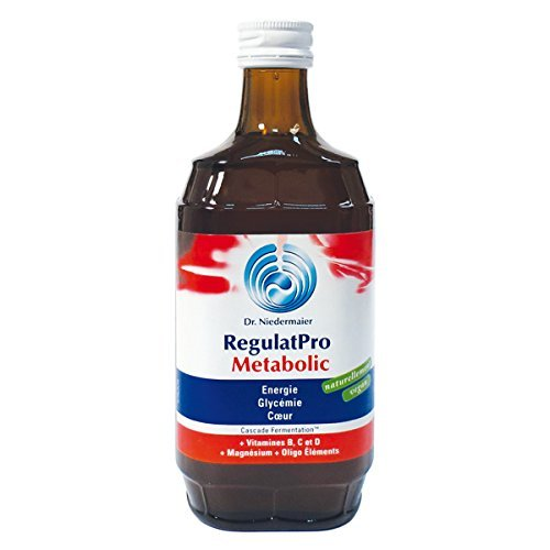 Regulat Beauty: RegulatPro Metabolic (350 ml) by Regulat Beauty
