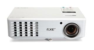 Acer H5360 DLP Projektor (1280 x720 Pixel, 2500 ANSI Lumen, 2000 ANSI Lumen Eco-Mode, Kontrast 3200:1) weiß (B002WGOKYW) | Amazon price tracker / tracking, Amazon price history charts, Amazon price watches, Amazon price drop alerts