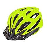 HOUJIA Casque de Vélo,pour Femme Casque Vélo pour Homme Détachable Casque de Vélo Léger Protection de Sécurité Taille Réglable pour Le Vélo de Route Montagne Adulte,Casque Vélo,58-62cm