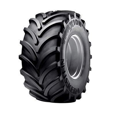 710/70R42 TLTraxion XXL 173/D Vredestein Traktor-Reifen