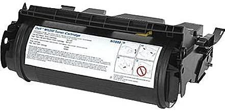 Dell N0888 Black Toner Cartridge M5200n Laser Printer