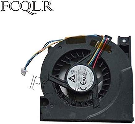 FCQLR Laptop CPU Fan for ASUS X50 X50Z X50M X50Q X51 X53 F5R F5V F5VL F50 F50S X59 X59S X59SL X59GL X61S X61 X61W n60d Fan 4pin