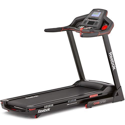 Reebok GT50 Treadmill + Bluetooth