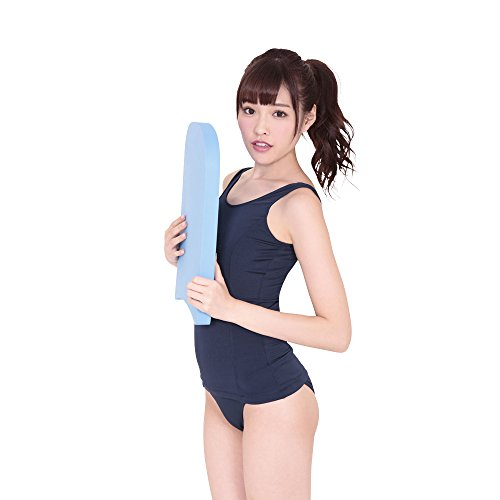 [A & TCollection] original Akiba swimsuit / basic goods orthodox school swimsuit navy blue (japan import)