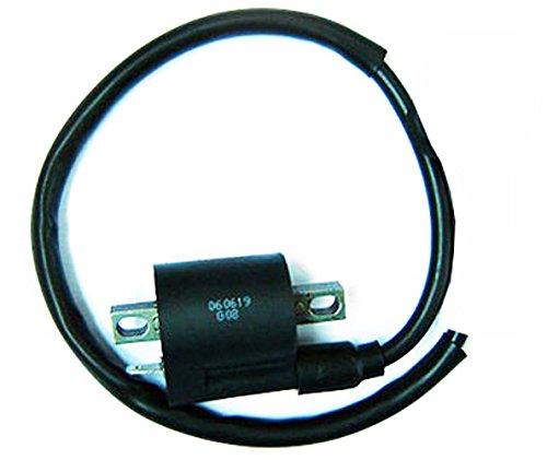Zündspule Ersatzteil für/kompatibel mit Honda MT 50 MT 80 MTX 50 MTX 80 MB 50 MB 80