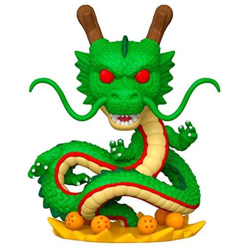 """Funko- Pop Animation Ball Z S8-10 Dragonball Z S8 10"""" Shenron Dragon Figura coleccionable, Multicolor (50223)"""