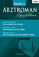 Bianca Arztroman Band 0011 (German Edition)
