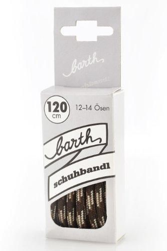 Barth Schuhband rund extra dick