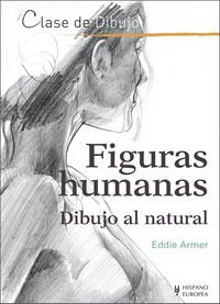 FIGURAS HUMANAS. DIBUJO AL NATURAL (Clase de dibujo)