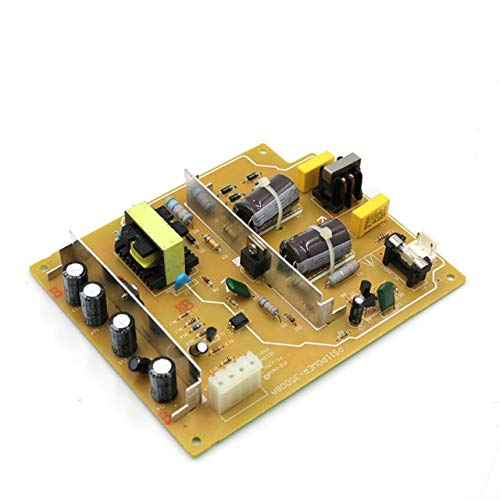 XIAOFANG Power Supply Board Fit for PS2 Fat Konsole 3000X 35008 (Color : Yellow)