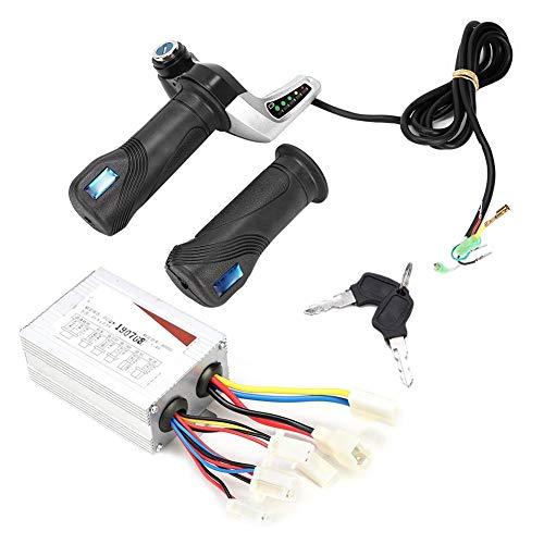 Regulador de Velocidad para Bicicleta eléctrica   Caja de Controlador de Motor...