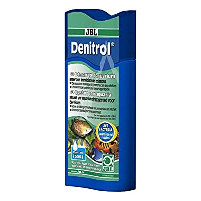 JBL Denitrol 250ml FR/NL