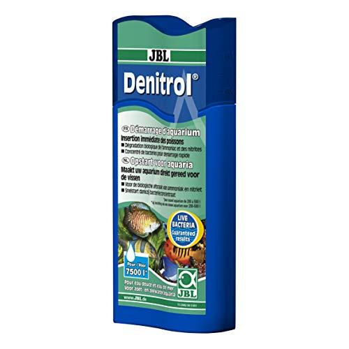 JBL Denitrol Wasseraufbereitungsmittel für 100ml für 3000L