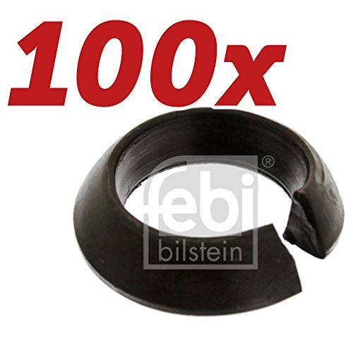 100x FEBI BILSTEIN Limesring, Felge