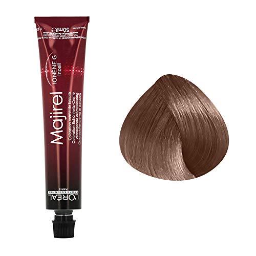 L'oréal - Majirel Incell 8 21 Blond Clair Irisé Cendré