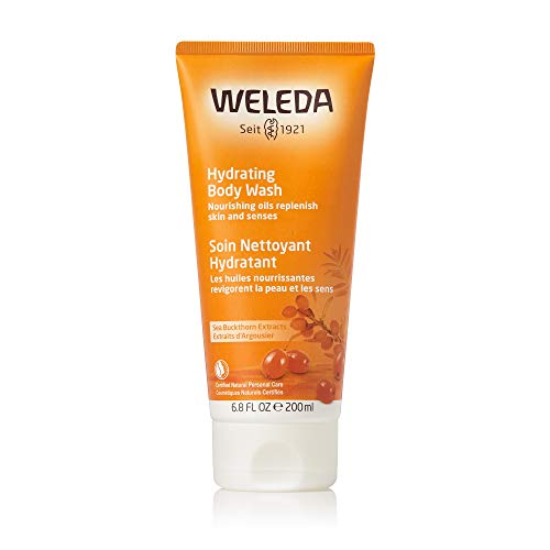 Weleda olivello spinoso, 1er Pack (1 x 200 ml)