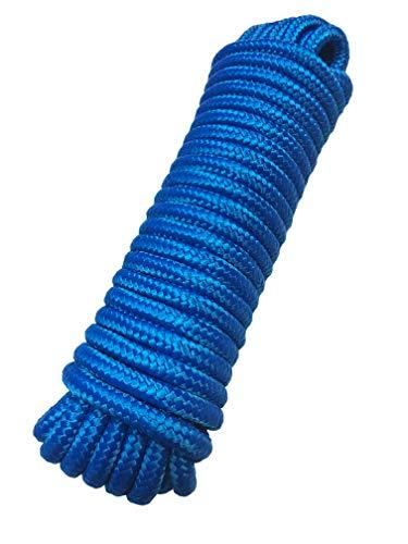 Corde per barca, Blu