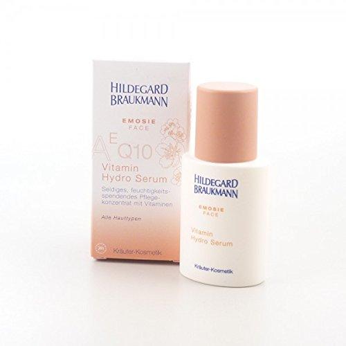Hildegard Braukmann Emosie Face Vitamin Hydro Serum 30ml